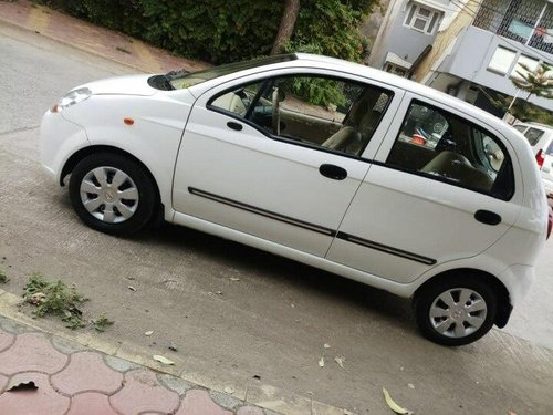 Chevrolet Spark 1.0 LS 2010 MT for sale in Indore