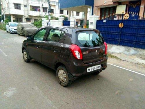 Maruti Suzuki Alto 800 Lxi, 2013, Petrol MT for sale in Chennai