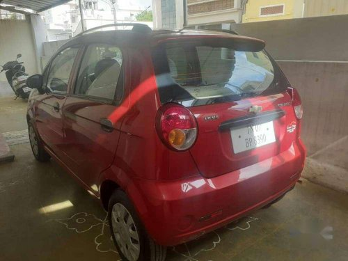 Used 2012 Chevrolet Spark 1.0 MT in Coimbatore