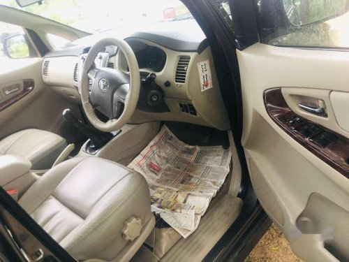 2012 Toyota Innova MT for sale in Ahmedabad