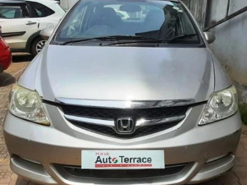 2008 Honda City ZX EXi MT for sale in Kottayam