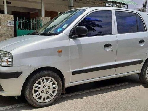 Hyundai Santro Xing GL Plus LPG 2009 MT for sale in Coimbatore