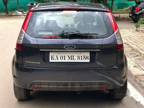 Ford Figo FIGO 1.2P TITANIUM, 2014, Petrol MT in Nagar