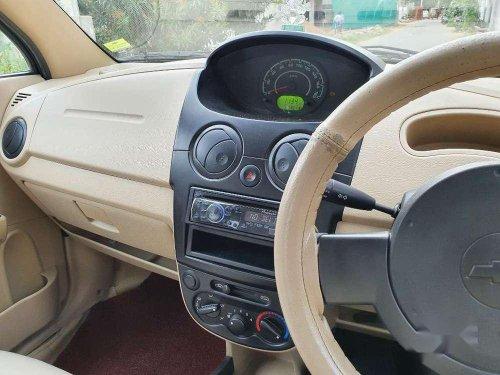 Used Chevrolet Spark 1.0 2010 MT for sale in Tiruppur
