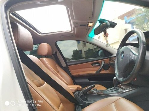 2009 BMW 3 Series 320d AT for sale in Hyderabad