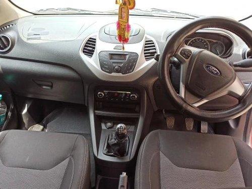 Used 2016 Ford Figo MT for sale in Bangalore