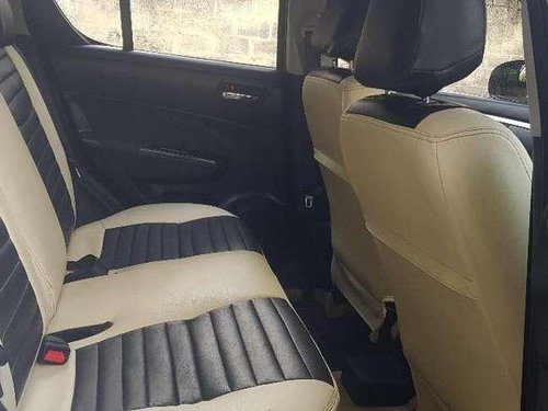 Used Maruti Suzuki Swift VDI 2016 MT for sale in Tiruchirappalli