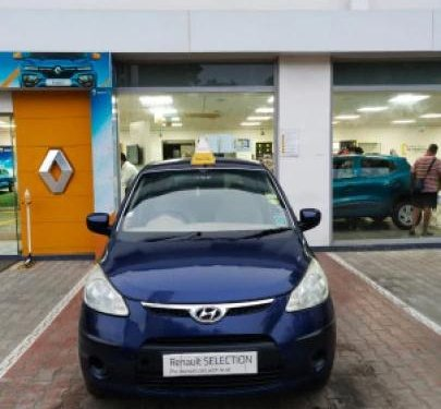 2008 Hyundai i10 Sportz MT for sale in Chennai