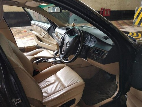 Used 2008 BMW 5 Series AT for sale in Nagpur