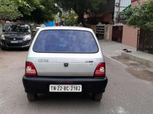 2008 Maruti Suzuki 800 MT for sale in Chennai