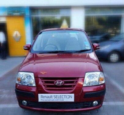 2010 Hyundai Santro GLS I - Euro II MT for sale in Chennai