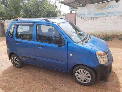 Maruti Suzuki Wagon R VXi BS-III, 2008, Petrol MT in Thanjavur