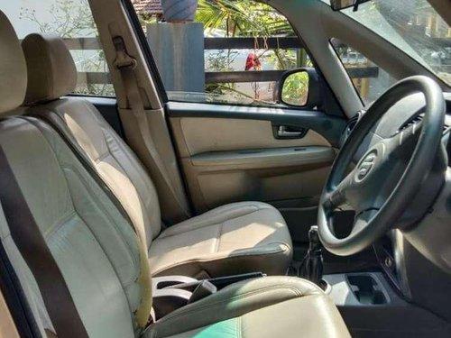 Used 2007 Maruti Suzuki SX4 MT for sale in Kannur