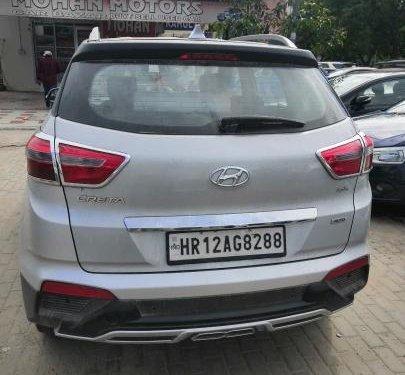 2017 Hyundai Creta 1.6 SX Automatic Diesel AT in Gurgaon