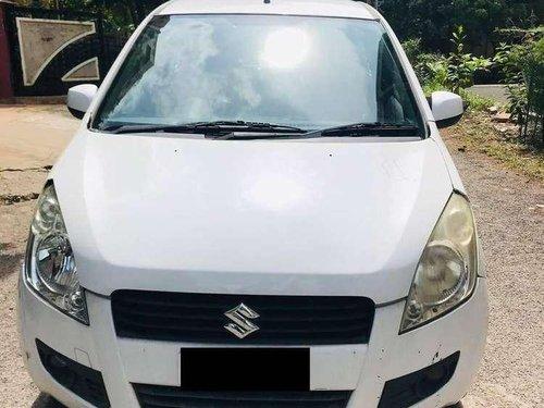 Maruti Suzuki Ritz Vdi BS-IV, 2010, Diesel MT in Hyderabad