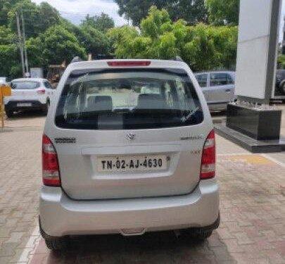 2009 Maruti Suzuki Wagon R VXI MT for sale in Chennai