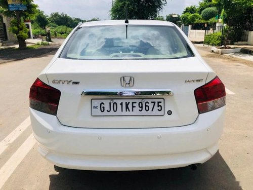 2010 Honda City 1.5 S MT for sale in Ahmedabad