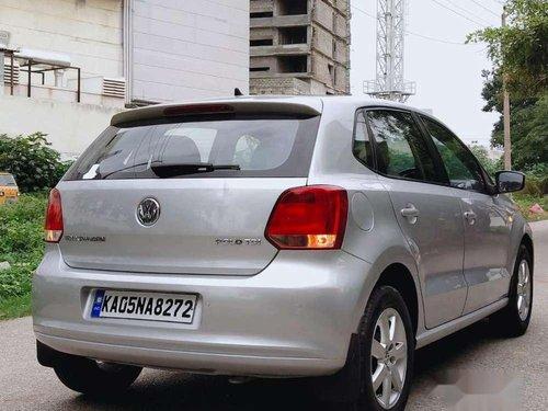 Volkswagen Polo Highline Diesel, 2012, Diesel MT for sale in Nagar