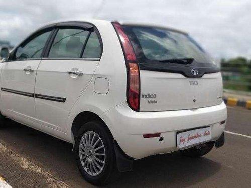 Tata Vista 2011 MT for sale in Nashik