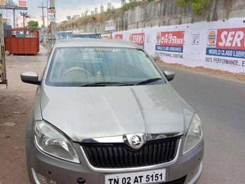 2012 Skoda Rapid MT for sale in Chennai