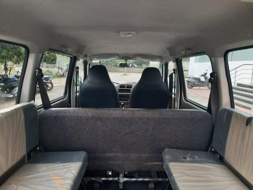 2015 Maruti Suzuki Eeco 7 Seater Standard MT in Bangalore