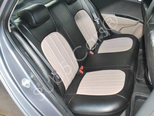 Hyundai Grand i10 CRDi Asta Option 2016 MT for sale in Hyderabad
