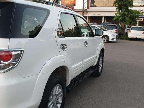 Toyota Fortuner 3.0 4x2 Automatic, 2013, Diesel AT in Panchkula