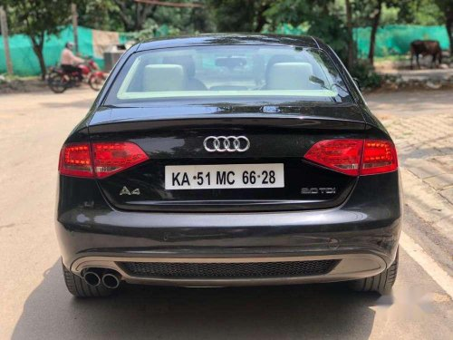 Audi A4 2.0 TDI (143bhp), 2012, Diesel AT for sale in Nagar