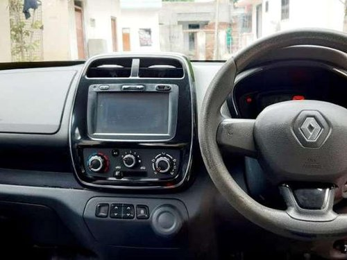 Used Renault Kwid 1.0 RXT OPT., 2016 MT for sale in Pali