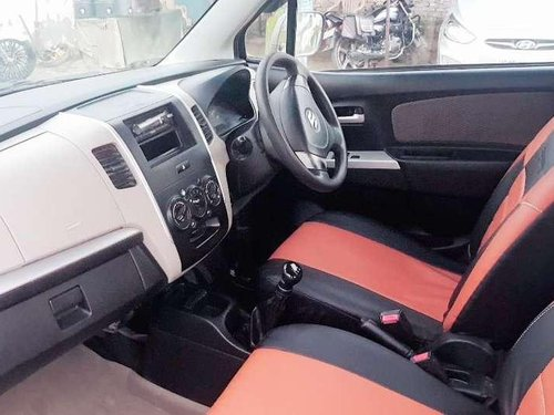 2015 Maruti Suzuki Wagon R LXI MT for sale in Rampur-1