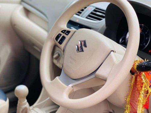 2018 Maruti Suzuki Ertiga SHVS ZDI Plus MT in Hyderabad