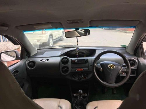 Used 2012 Toyota Etios Liva GD MT for sale in Lucknow