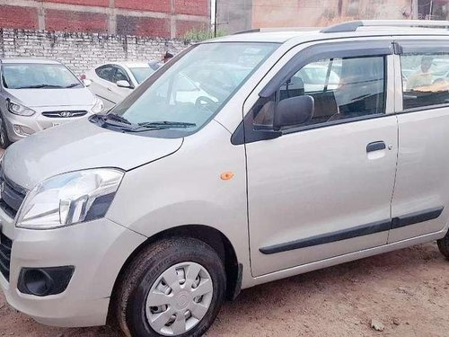 2015 Maruti Suzuki Wagon R LXI MT for sale in Rampur