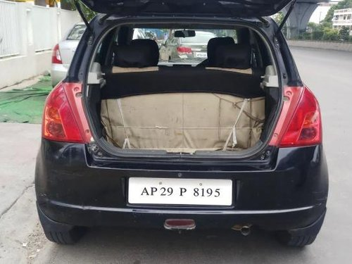 Used 2006 Maruti Suzuki Swift VXI MT for sale in Hyderabad