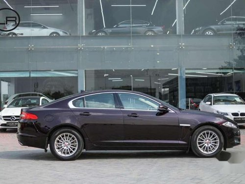 Used Jaguar XF Diesel 2015 AT for sale in Chandigarh