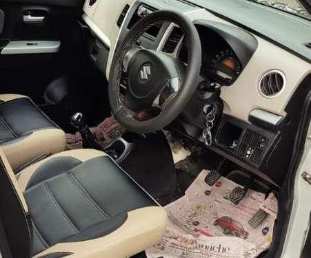 Maruti Suzuki Wagon R 1.0 LXi CNG, 2014, CNG & Hybrids MT in Mira Road