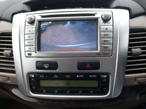 Used 2015 Toyota Innova MT for sale in Ahmedabad -0