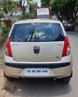 Used 2010 Hyundai i10 Era MT for sale in Coimbatore