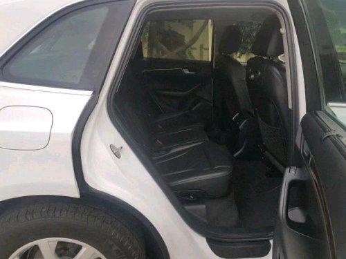 2010 Audi Q5 2.0 TFSI Quattro AT in Coimbatore