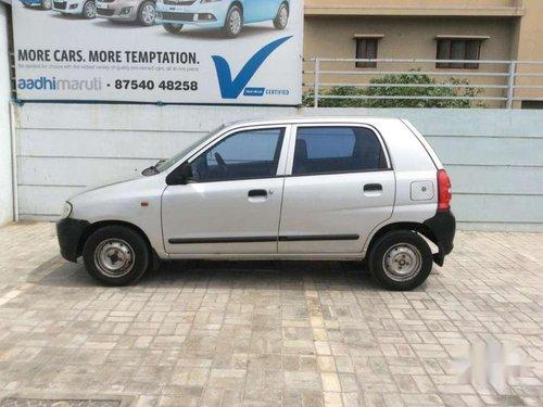 2009 Maruti Suzuki Alto MT for sale in Coimbatore