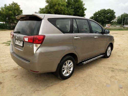 Toyota Innova Crysta 2016 MT for sale in Ahmedabad