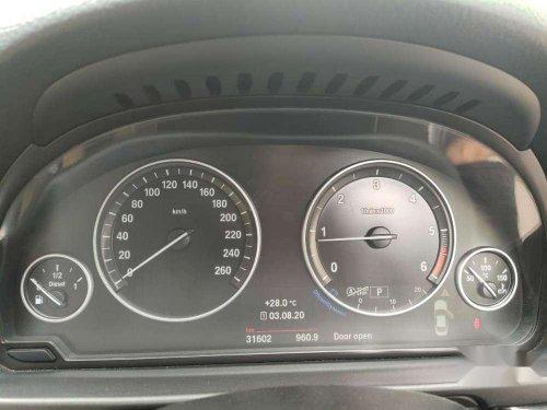 BMW 5 Series 520d Sedan, 2015, Diesel AT in Hyderabad