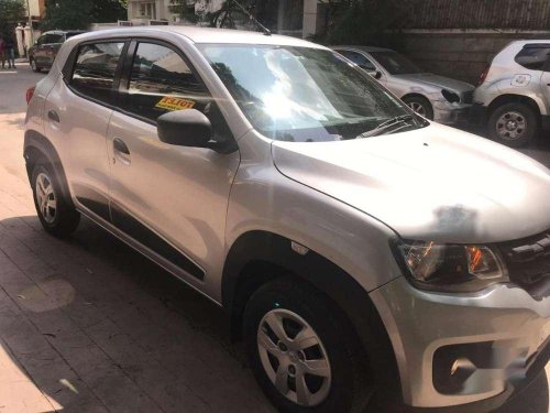 Renault Kwid RXT OPTIONAL, 2016, Petrol MT for sale in Chennai