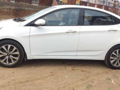 Hyundai Verna 1.6 CRDI 2015 MT for sale in Chennai