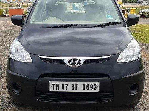 Hyundai i10 Sportz 1.2 2010 AT for sale in Chennai