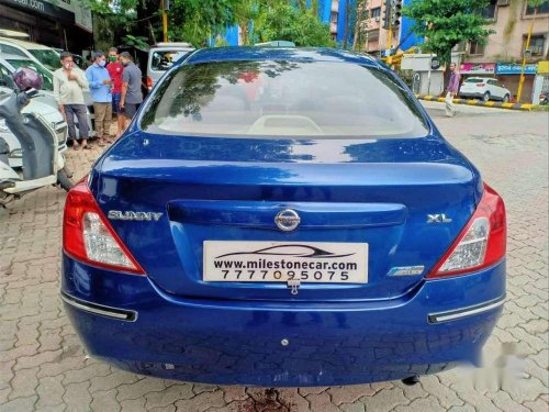 Used 2012 Nissan Sunny XL D MT for sale in Mumbai