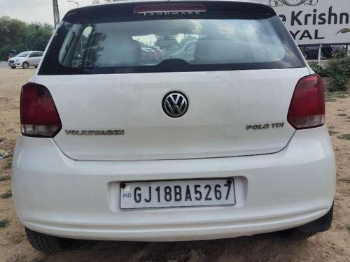 Volkswagen Polo 2012 MT for sale in Ahmedabad