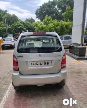 2009 Maruti Suzuki Wagon R MT for sale in Chennai