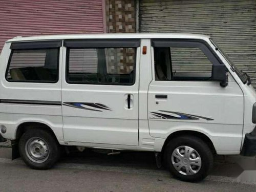 Maruti Suzuki Omni E 8 STR BS-IV, 2017, Petrol MT in Jaipur