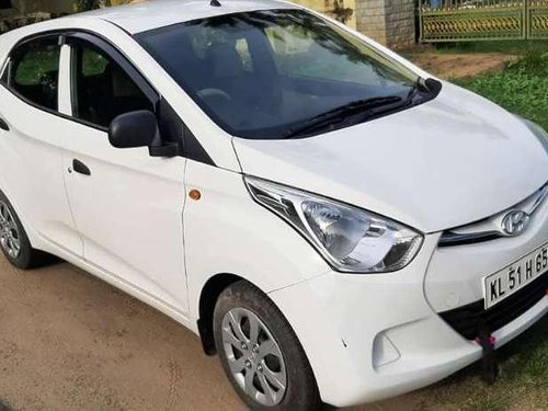 Used 2017 Hyundai Eon Magna MT for sale in Palakkad